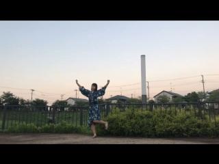 【美夜美】打上花火 踊ってみた【夏の朝】 sm33617635