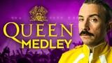 Queen Medley - Peter Hollens