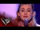 Lauren Mia - All I Want (The Voice Kids UK 2018)