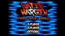 Mega Drive Longplay Water Margin Shui Hu Feng Yun Zhuan