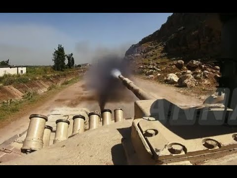 UN gives al Nusra in Al-Ghab Plain 72 hour to regroup | May 20th 2019 | Northern Hama, Syria