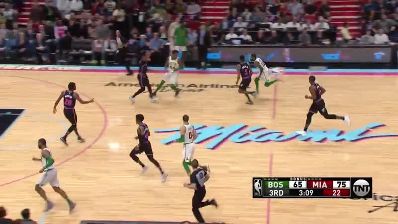 The BEST DEFENSIVE PLAYS from the 2018-19 NBA All-Defensive First Teams