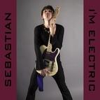 SebastiAn альбом I'm Electric