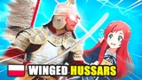 THEN THE WINGED HUSSARS ARRIVED Poland vs Anime Meme