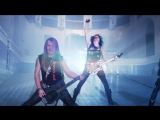 KISSIN DYNAMITE - I Will Be King (2012) official clip _ AFM Records