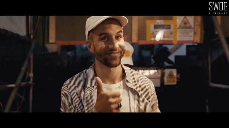 Fabian Mazur - Level Up (Music Video)