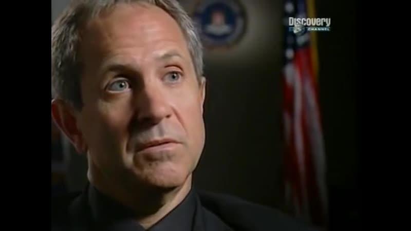 Архивы ФБР серия 65