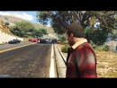 Vucko100 GTA V How smart are Taxi drivers