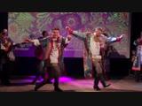 Ансамбль народной музыки Ватага - (Варенька)