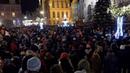 2019.01.14 Gdańsk w hołdzie prezydentowi Pawłowi Adamowiczowi