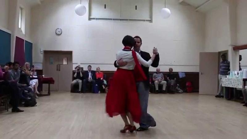 Tango embrace » Americana -2406.2015