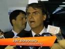 Jair Bolsonaro - Ninguém gosta de homossexuais, a gente suporta
