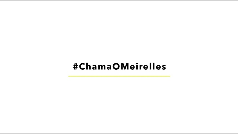 Jingle - Chama o Meirelles!