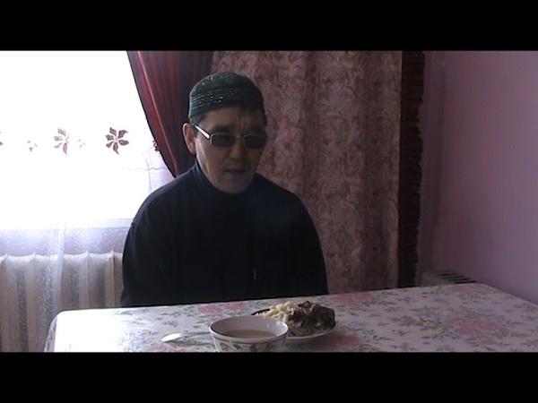 All Kazakhs in Kazakhstan pray to Allah to restore the Russian Empire in the original territorial bo