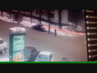 Водитель PORSCHE Cayenne насмерть сбил мужчину в Ульяновске