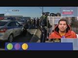 Мосгорсуд вынес приговоры участникам драки и убийств на Хованском кладбище