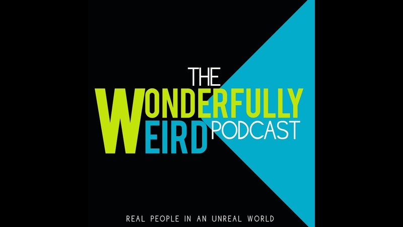 The Wonderfully Weird Podcast Episode 3: What Is Self Publishing Really?
