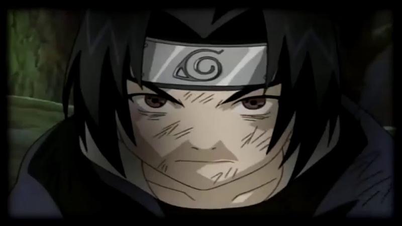 Sasuke Vs Orochimaru - [AMV] Until The Day I Die (Chunin Exam) [HD]