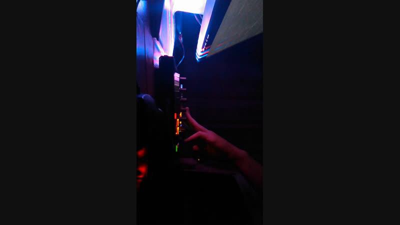 Roni Chaise - UK Garage stream