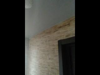 #натяжной#потолок#на#декоративный#камень#мурманск#