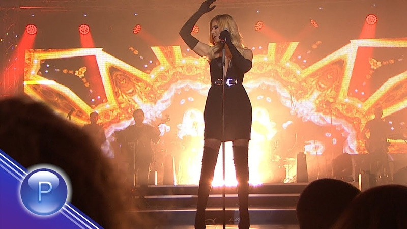 ANELIA - VYARVAY Анелия - Вярвай, live2018