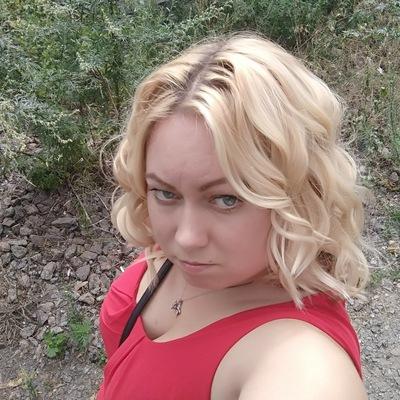 Виктория Петренко