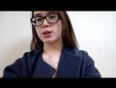 Видеообращение для Покровских смотрин