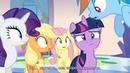 My Little Pony: FiM | Сезон 3, серия 12 — Games Ponies Play [HD] [русские субтитры]