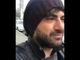 Азербайджанский ведущий Заур Бахшалиев вышел погулять и его не кто не подвез. Азербайджан Azerbaycan БАКУ BAKU BAKI Карабах 2018