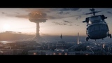 Laibach - The Coming Race (Official Video) From the Film Iron Sky - The Coming Race