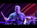 Chris Coleman 2016 The Fourth Shenzhen Drummer Festival 01