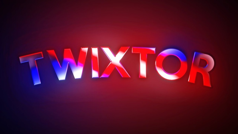 TWIXTOR COM BOUNCE SYNC - TUTORIAL AFTER EFFECTS