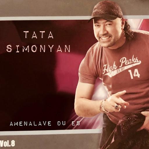Tata Simonyan альбом Amenalave Du Es