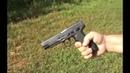 Defeito na PT 24 7 taurus faz arma disparar Malfunction makes gun fires by itself