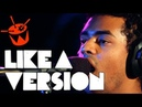 Northeast Party House cover Childish Gambino 'Redbone' for Like A Version