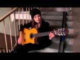 Испанская песня под гитару
