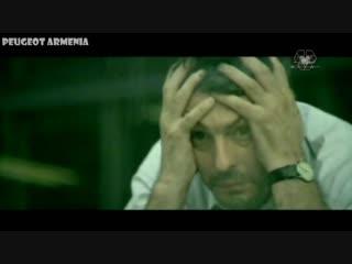 Реклама Пежо 307 - Зависть - PEUGEOT ARMENIA - 2004 год - PEUGEOT 307