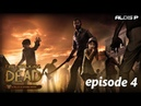 The Walking Dead, Episode 4 and 5 Final