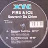Fire Ice Souvenir De Chine Quillava's Retouch