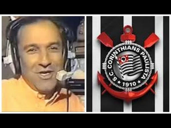 Osmar Santos Narrações de 62 gols do Corinthians Parte 1