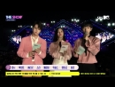 The Show 180925 MC CLC Yeeun CUT