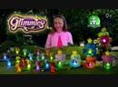 Игрушки для девочек - куколки феи Glimmies.