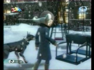 ГЛЮКОЗА - клип снег идет OTV