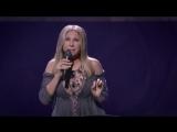 Barbra Streisand - The Music The Memries The Magic 2017