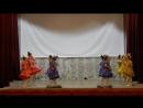 Студия детского танца Задоринки г. Тверь танец ГОРОШИНЫ