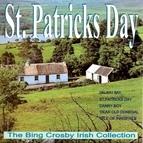 Bing Crosby альбом St. Patrick's Day