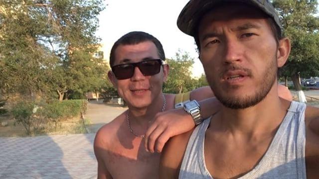 Berik_q video