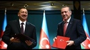 Erdoğan Azerbaycan'da Dünyaya Gövde Gösterisi Yaptı
