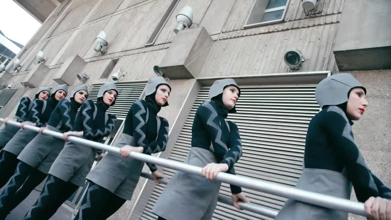 The Chemical Brothers - Go (Baseclips.ru).mp4