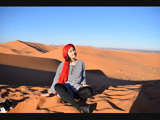 My morocco